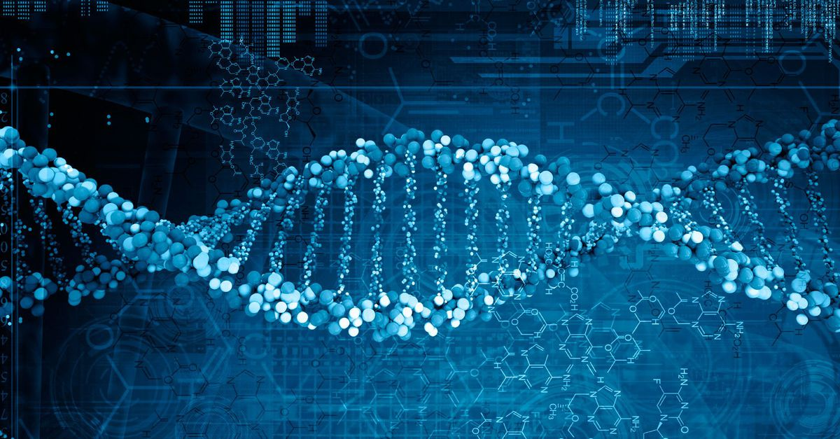 Family medical history, your DNA, andLyme.
